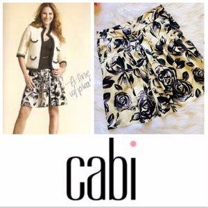 FREE if bundled Rosie Floral Print  Skirt